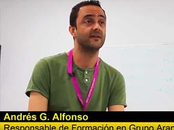 Entrevista a Andrés G. Alfonso, docente del Grupo Aranda Formación en Lainformacion.com sobre la nueva Oferta de Empleo Pública 2017