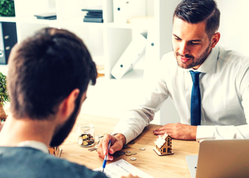 ¿Quieres ser Agente Inmobiliario?