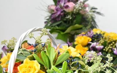 ¿Te apasiona el mundo de las flores?