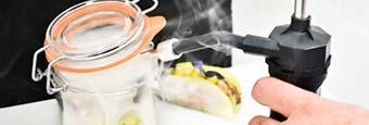 Showcooking de Cocina Creativa