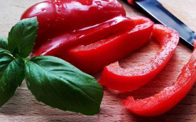 Diccionario de Hostelería: Tipos de cortes para verduras y hortalizas