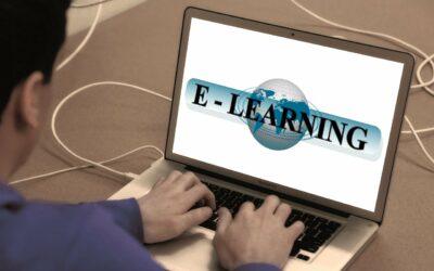 Sube el interés en la formación Online