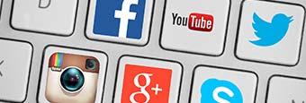 Taller ONLINE: Gestiona de forma profesional tus redes sociales