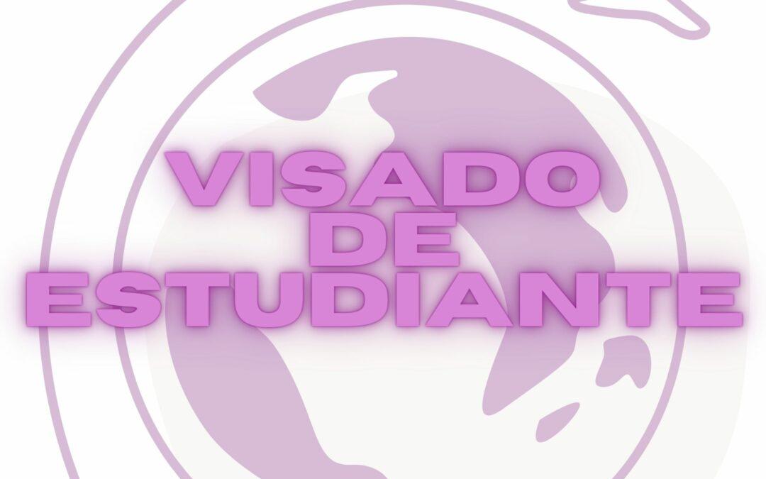Visado de estudios en España